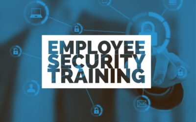 Security Awareness Training – Time to Jump on the Bandwagon